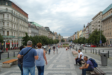 Прага_2